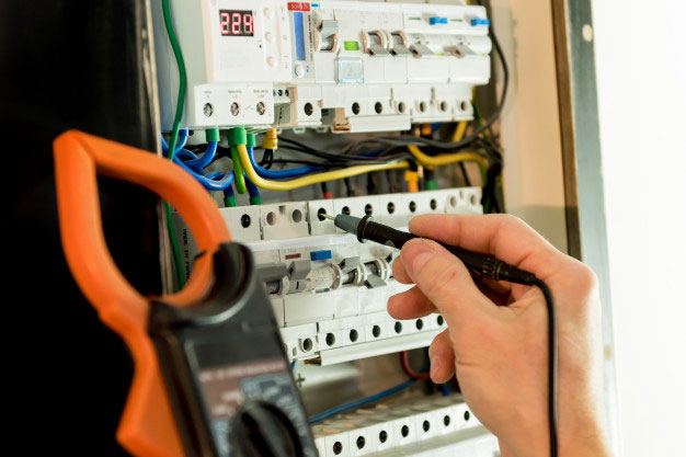 electrical-division-at-allied-security
